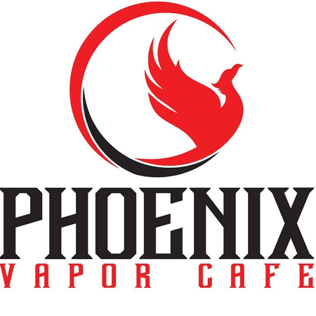 Phoenix Vapor Cafè