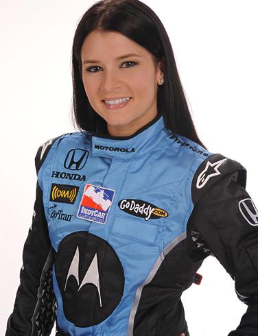Espn Auto Racing on Danica Patrick  Auto Racing