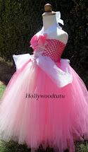 Princess Aurora Sleeping Beauty Tutu Dress