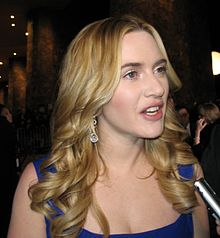 Kate Winslet Photos