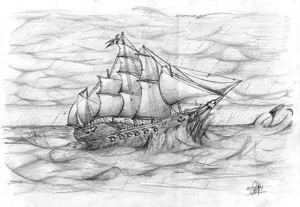 Resme giriş ve karakalem çizim teknikleri