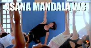 7月29日(日) ASANA MANDALA WS/kazuya先生