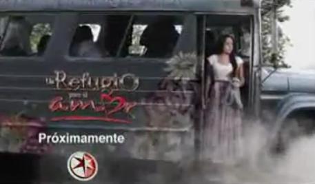 """telenovela de Televisa, """"Un refugio para el amor"""" ya tiene fecha de ..."""