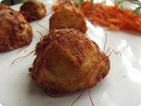 Pieczone kartofelki