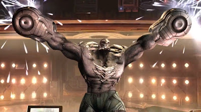 Doomsday joins Injustice: Gods Among Us Roster