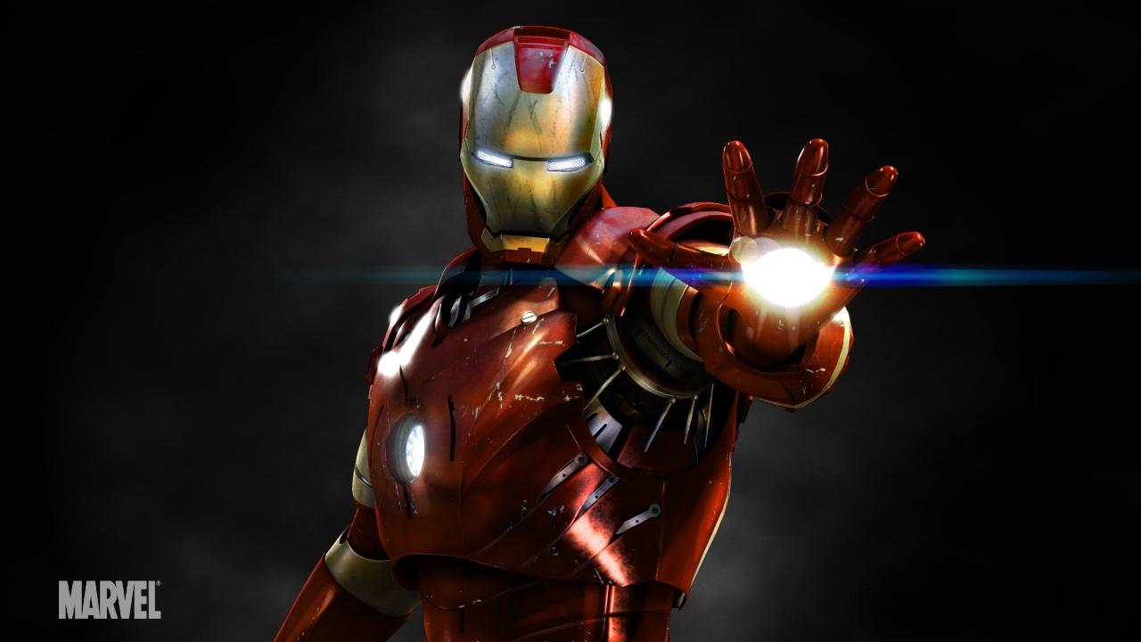 iron man 3 | top desktop no.1