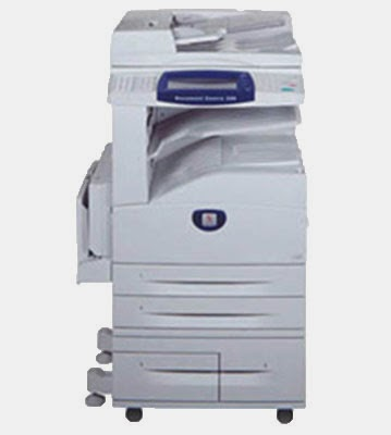 Service Mesin Fotocopy Document Centre 236/286/336 ST