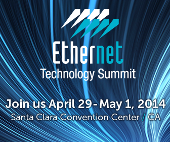 Ethernet Summit