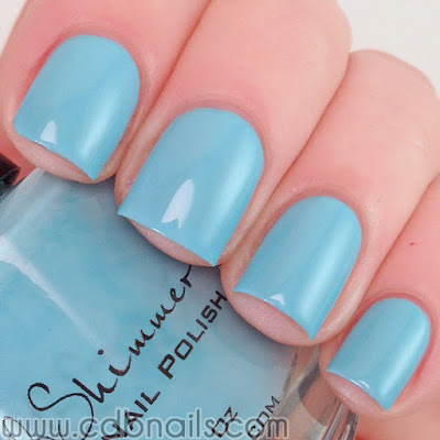 KBShimmer-InYacht Water