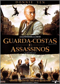 Guarda Costas e Assassinos Dublado