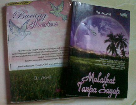 ILa's Book
