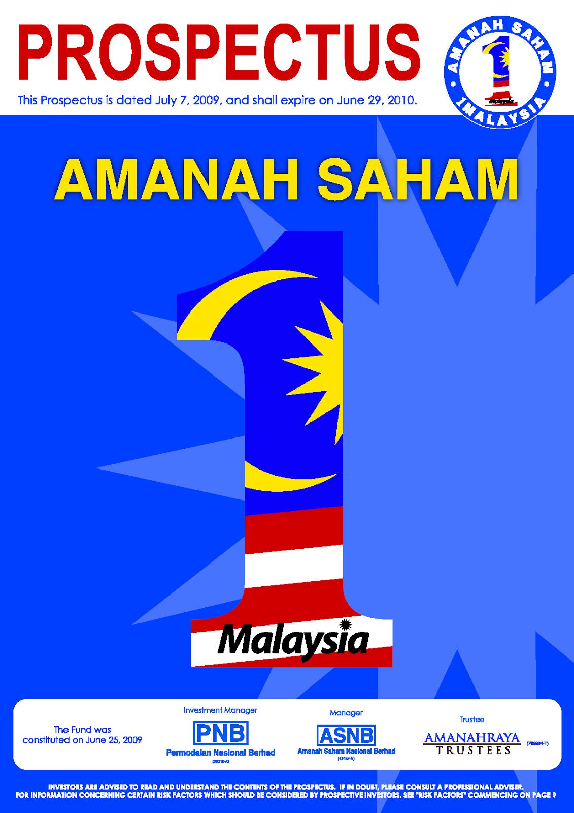 PNB agih RM664 22 juta pendapatan bagi AS1M