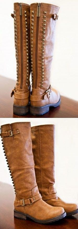 Gorgeous Fall Boots For Women