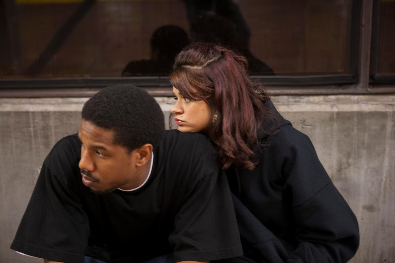 fruitvale men 12 years a slave is based on the autobiography of solomon northup, a free  black man who was abducted and forced into slavery for twelve years fruitvale.