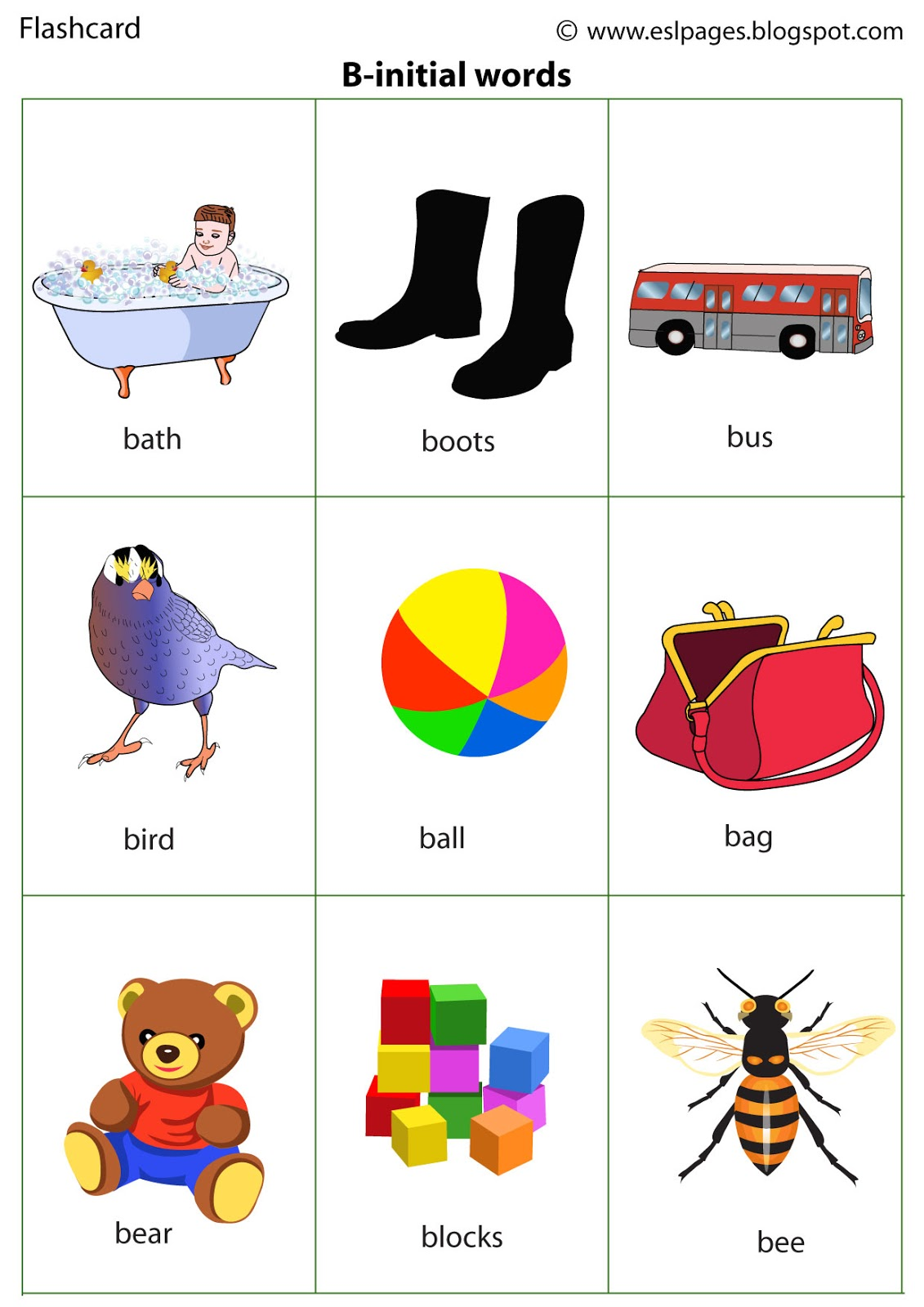 Speechild speech and articulation worksheets – S Articulation Worksheets