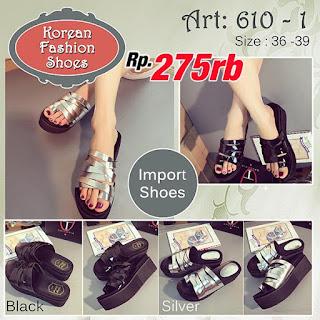Sandal Korea