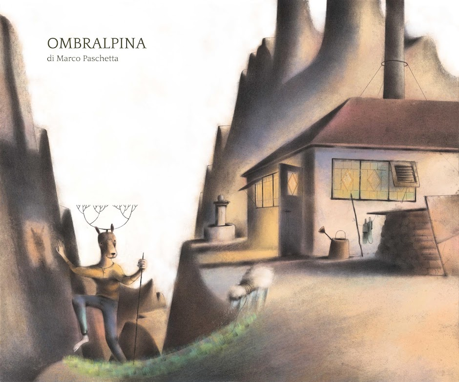 OMBRALPINA