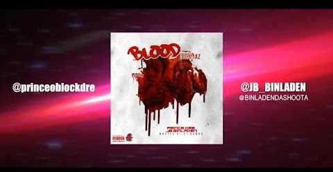"VIDEO REVIEW: Prince Dre @PRINCEOBLOCKDRE & JB Binladen @BINLADENDASHOOTA ""Blood Brothaz"" (Vlog Ep. 2 Feat. EDAI 600) (Dir. by @dibent)"