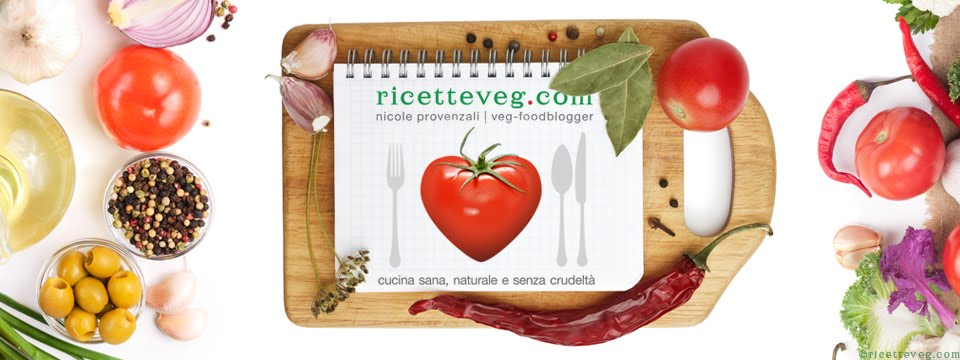 ricetteveg.com