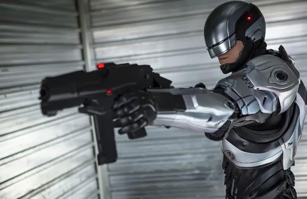 Robocop: Modernizando el clásico de los 80 [Crítica]