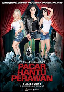 download film pacar hantu perawan