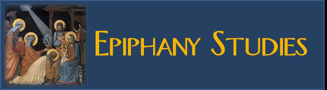 Epiphany Studies