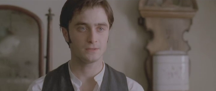 Daniel Radcliffe Movie Review The Woman in Black