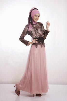 Long Dress | Model Baju Long Dress Terbaru 2014