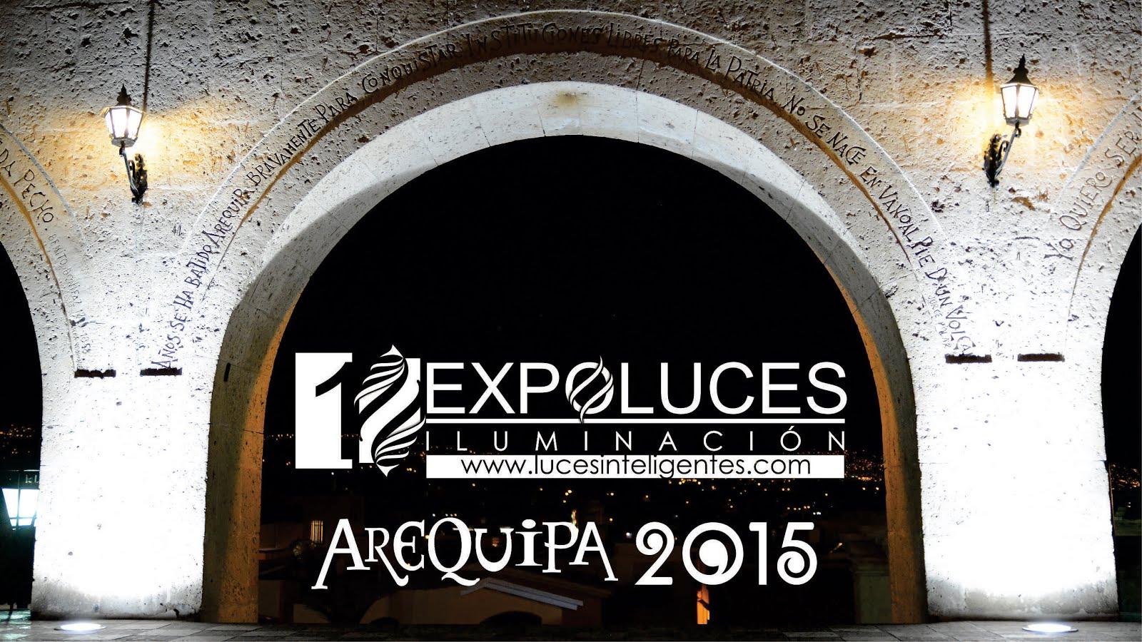 Expoluces