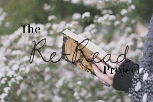 Reread-Projekt ♥