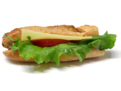アンシェン・ミックス(Sandwich ancien mixte) | PAUL(ポール)