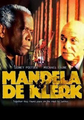 Mandela y de Klerk