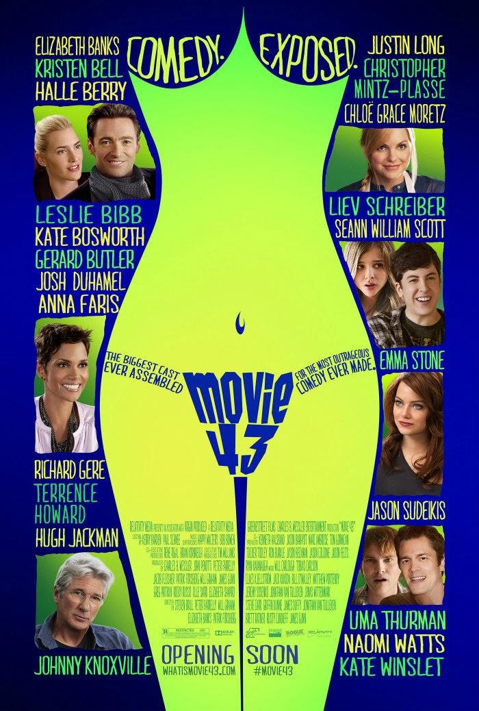 Movie 43 ()