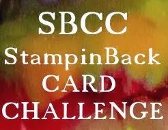 Challenge Stampinback blog
