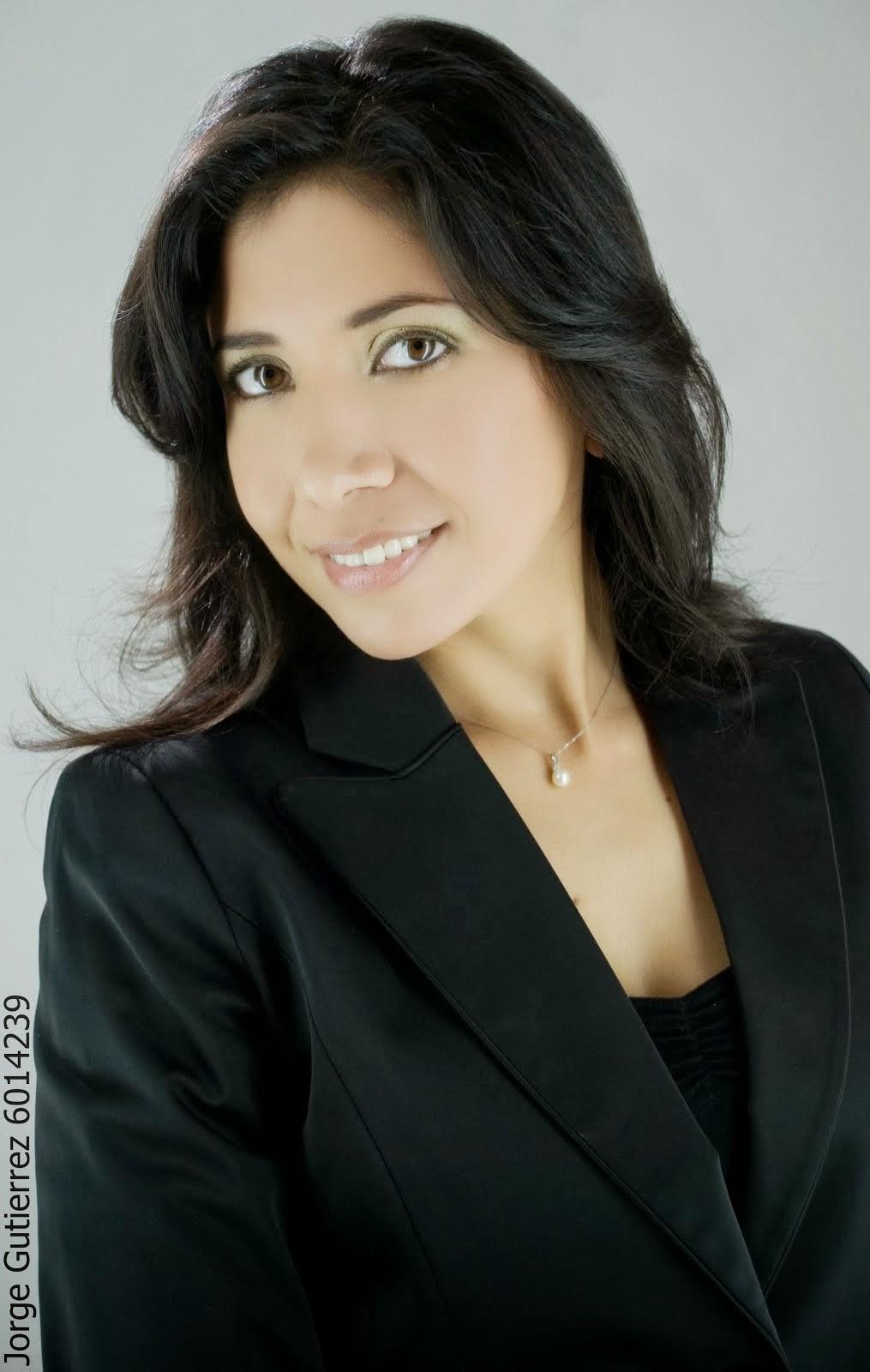 S. Mariela Méndez Prado