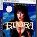 Elvira: Mistress of the Dark (PC-DOS)