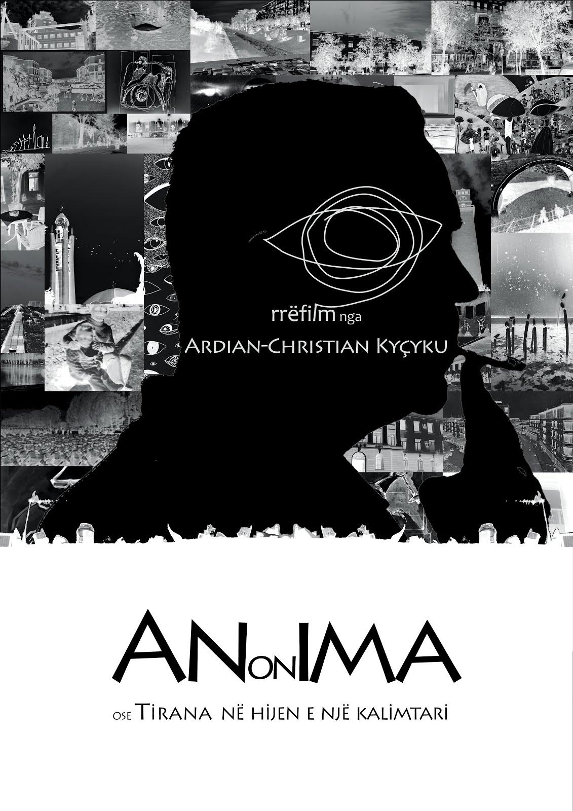 Anonima - rrëfilm