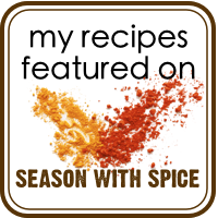My Season with Spice Gallery
