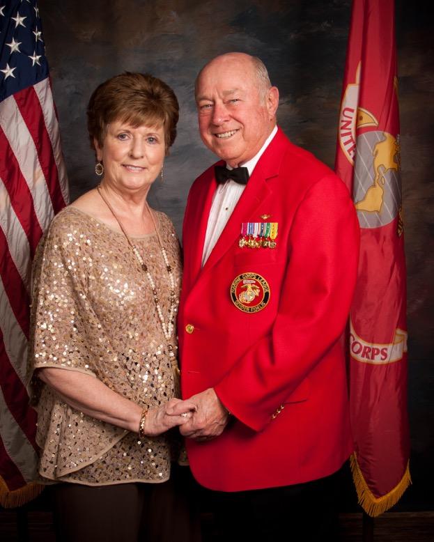 2016-2018 Commandant