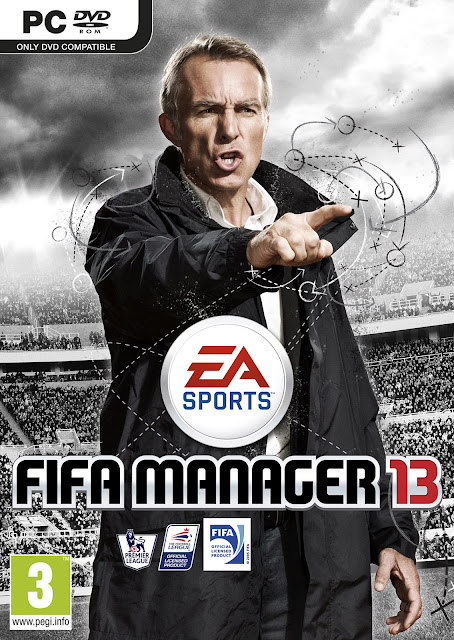 FIFA Manager 13-RELOADED