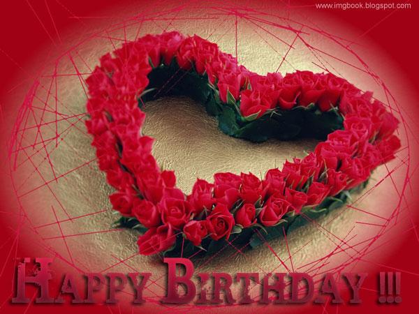 Happy Birthday Wishes 2012 Happy Birthday Wishes For