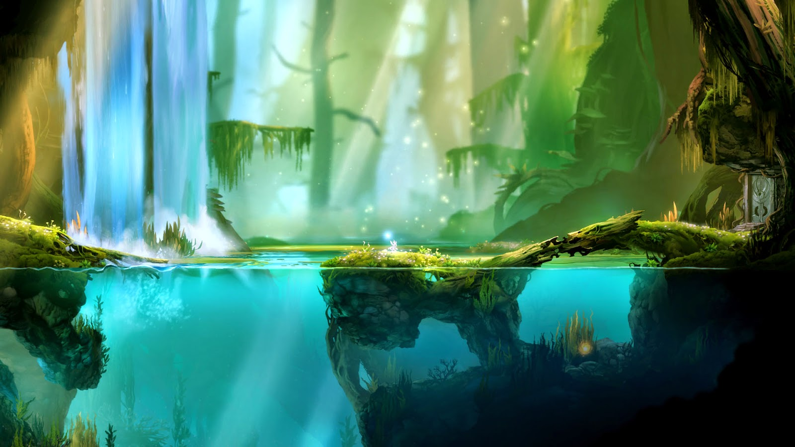 blind forest pc game download