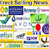Direct selling News : Industry can touch Rs 64,500 crore by 2025 .