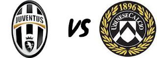 Juventus Vs Udinese – Jornada 20 de la Liga Italiana