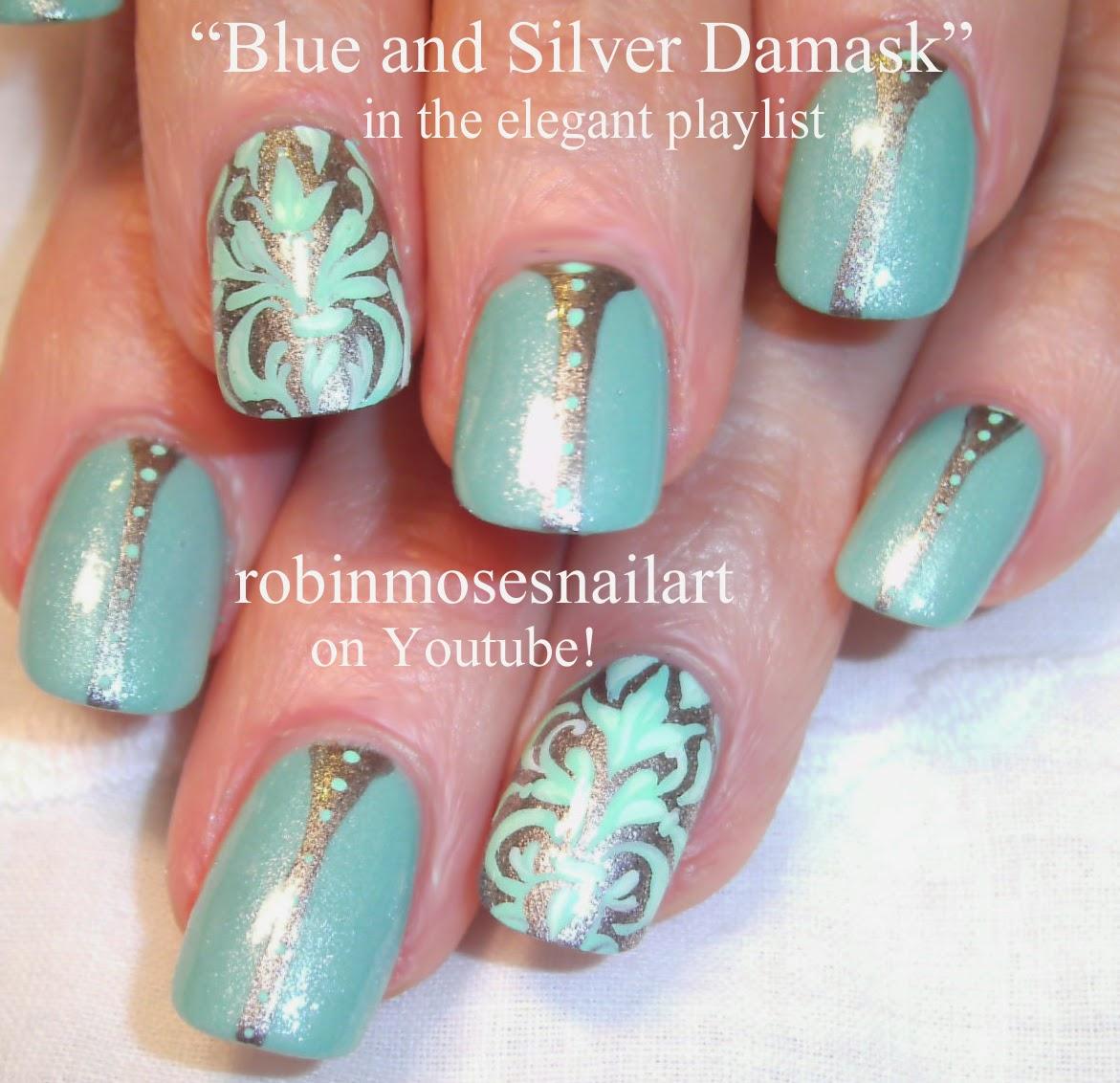 """Robin Moses Nail Art: """"orange nails"""" """"nail art"""" """"peach nails"""" """"henna ..."""