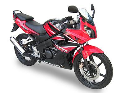 VIAR VIXR 150 Motor Indonesia