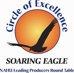 NAHU Soaring Eagle