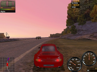 Need For Speed Porsche Unleashe Pc