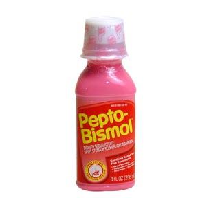 Pepto Bismol Alcohol Drink