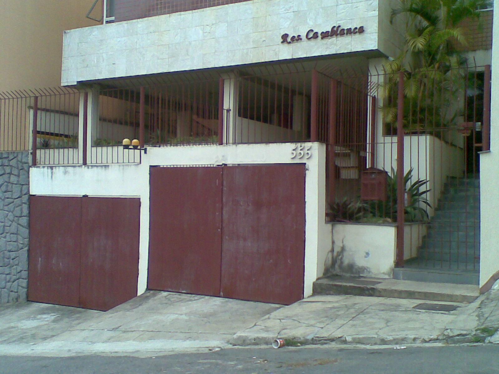 Grade de Segurança Portões de Garagens Portaria: #4E7D73 1600x1200
